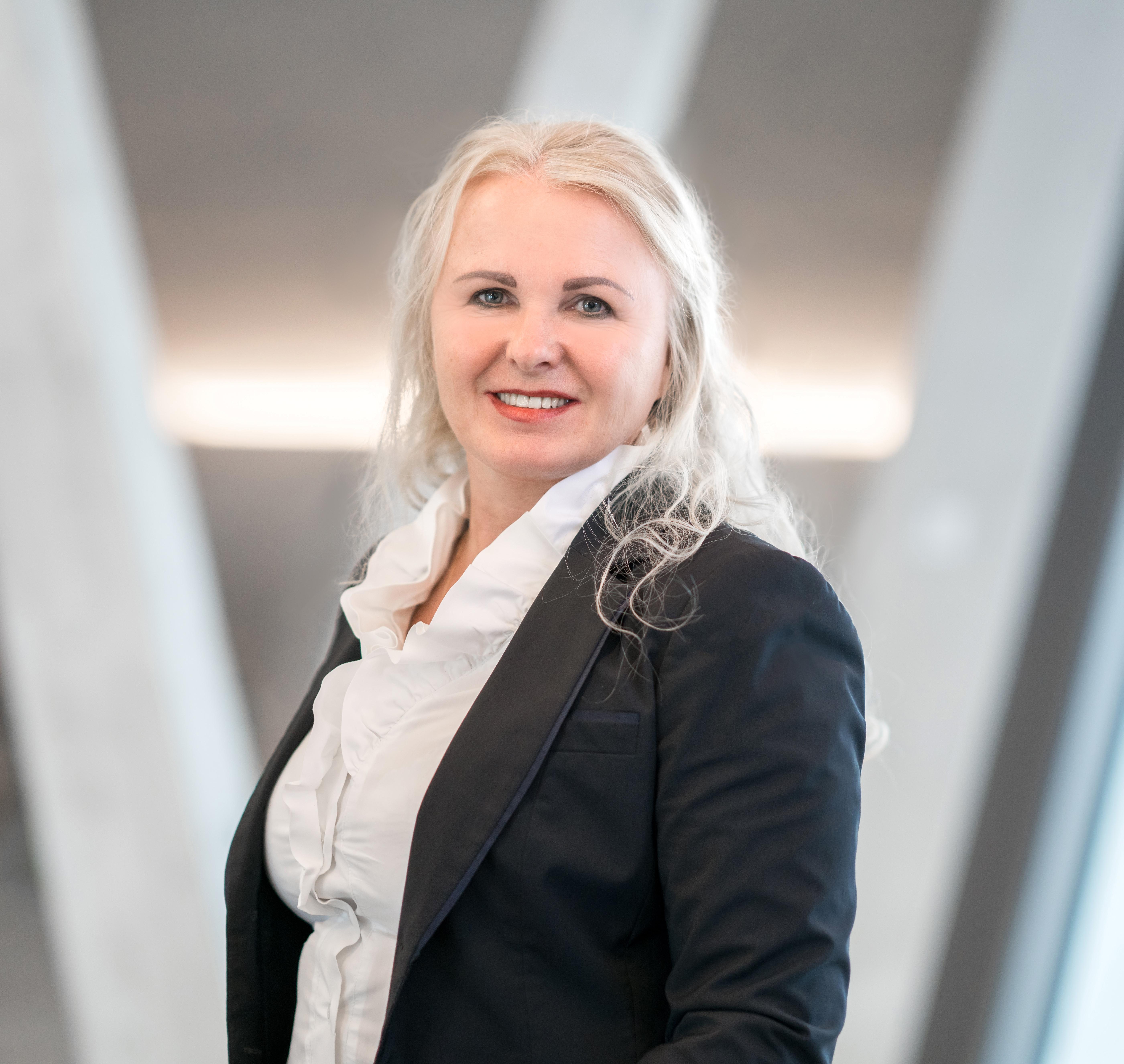 Brigitte Obermüller