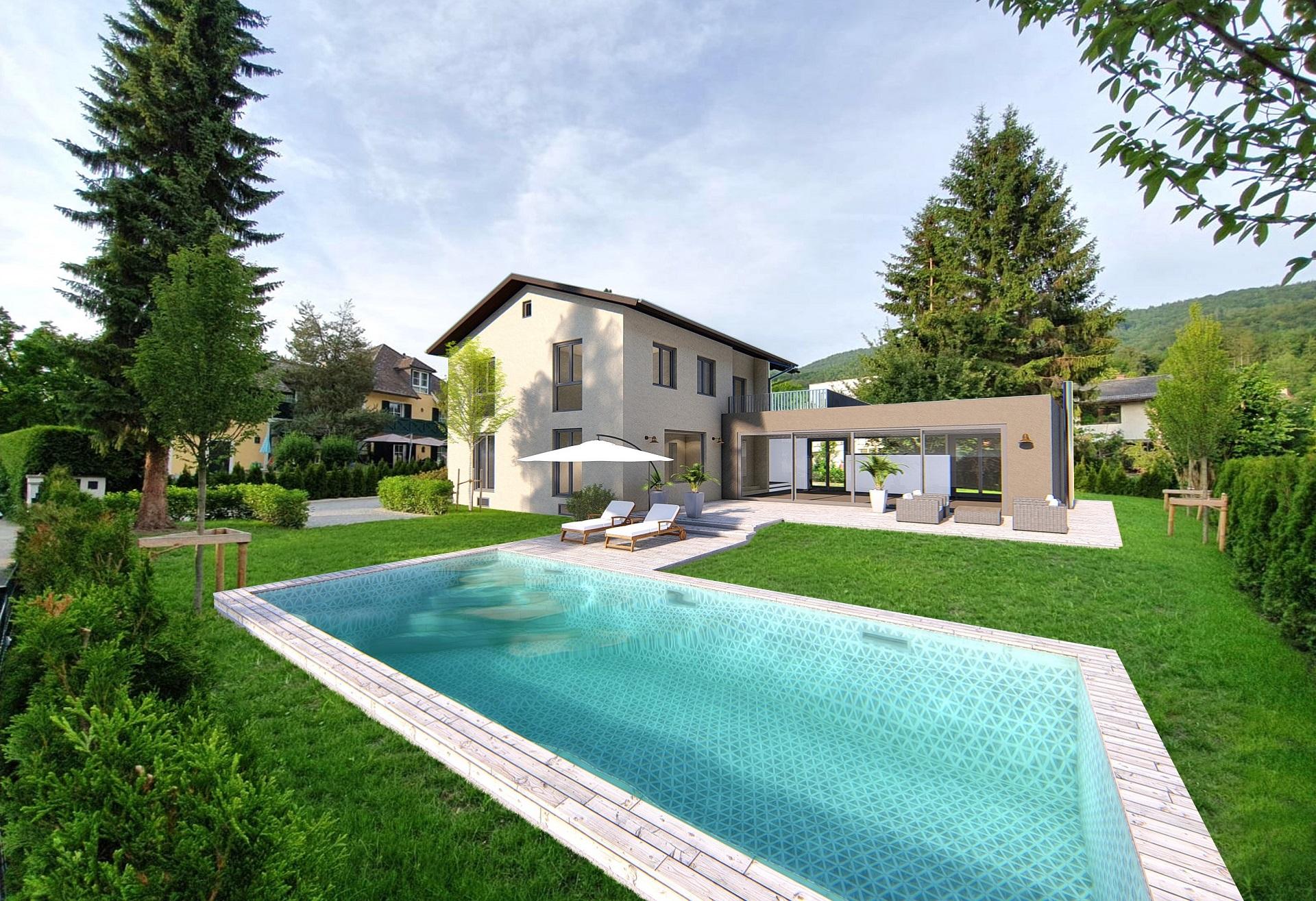 Wohntraum in Salzburg-Aigen – Renoviertes Einfamilienhaus in Premiumlage
